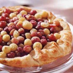Fresh Grape Tarts recipe