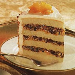 Christmas Lane Cake recipe