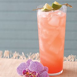 Royal Orchid recipe
