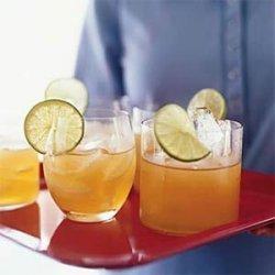 Adirondack Margaritas recipe
