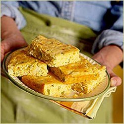 Light Texas Corn Bread recipe
