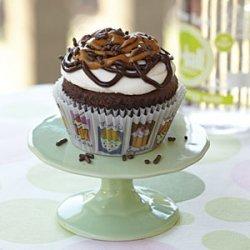 Mocha Latte Cupcakes recipe
