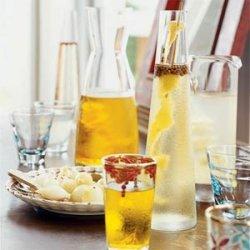 Infused Vodkas recipe