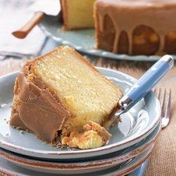 Miss Lizzie's Pound Cake recipe