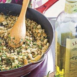Herbed Breadcrumbs recipe