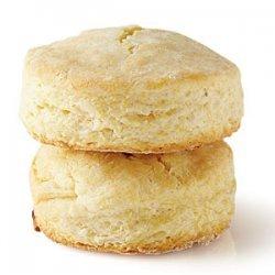 Cornbread Biscuits recipe