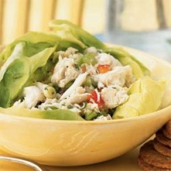 Lump Crab Salad recipe