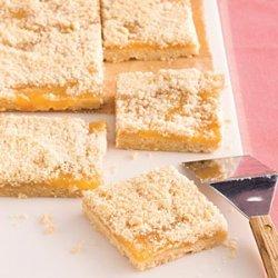 Lemon Drop Squares recipe