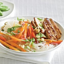 Pork Noodle Salad recipe