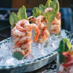 Shrimp Shooters recipe