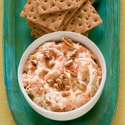 Smoked Salmon and Clam Spread recipe