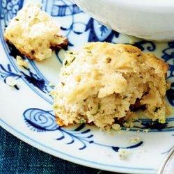 Herbed Biscuits recipe
