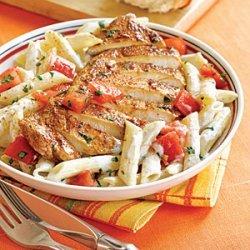 Bayou Pasta with Chicken recipe