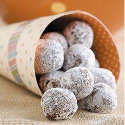 Polish Cookie Balls recipe