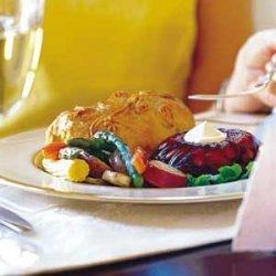 Cranberry Congealed Salad recipe