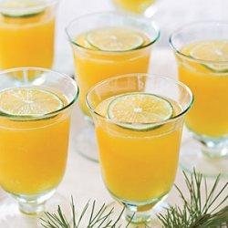 Brandy Slush recipe