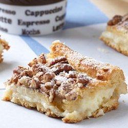 Cream Cheese Danish recipe