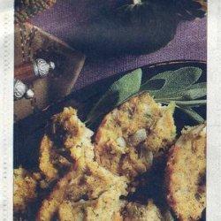 Thanksgiving Dressing with Buttermilk Cornbread recipe