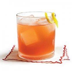 Mulled Cranberry Sipper recipe