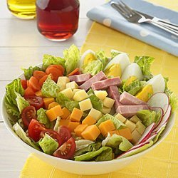 Chef's Salad recipe