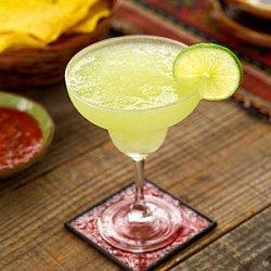 Frosty Blended Margaritas recipe
