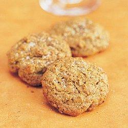 Big Three Cookie recipe