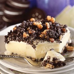 Cookies 'n' Cream Crunch recipe