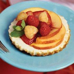 Cheesecake Tarts recipe