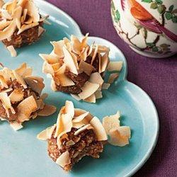 Date and Almond Truffles recipe