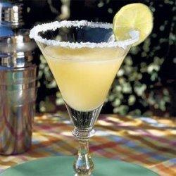 Classic Margarita - Men's Health recipe