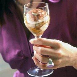 Individual Tiramisu Trifles recipe