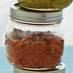 Olive Pesto recipe