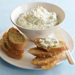 Creamy Artichoke Dip recipe