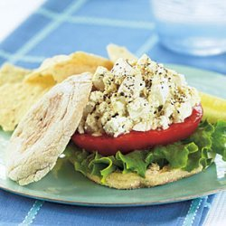 Tofu Salad Sandwiches recipe