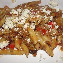 Greek Ziti recipe