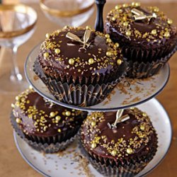 New Year's Cupcakes recipe