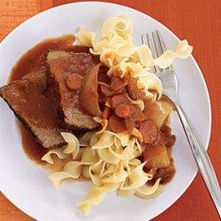 Tuscan Pot Roast recipe