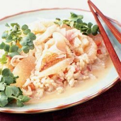Dungeness Crab and Winter Citrus Salad recipe