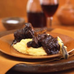 Short Ribs Braised in Coffee Ancho Chile Sauce recipe