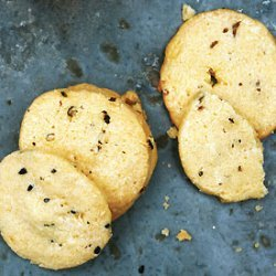 Assorted Cheddar Crisps recipe