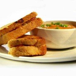 Curried Cheddar Date Bites recipe