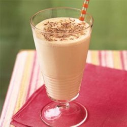 Vanilla Honey-Nut Smoothie recipe