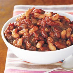 Cola Baked Beans recipe