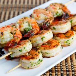 Shrimp Marinade recipe