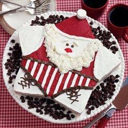Kris Kringle Cake recipe