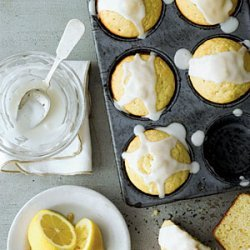 Lemon Muffins recipe