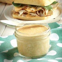 Farmhouse Honey Mustard recipe