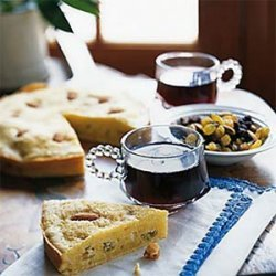Easy Swedish Glogg recipe