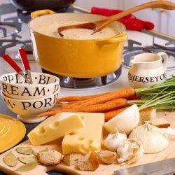 Cream of Reuben Soup recipe