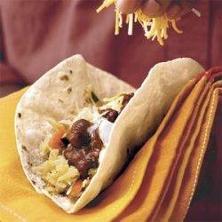 Slow-cooker Beef Tacos recipe
